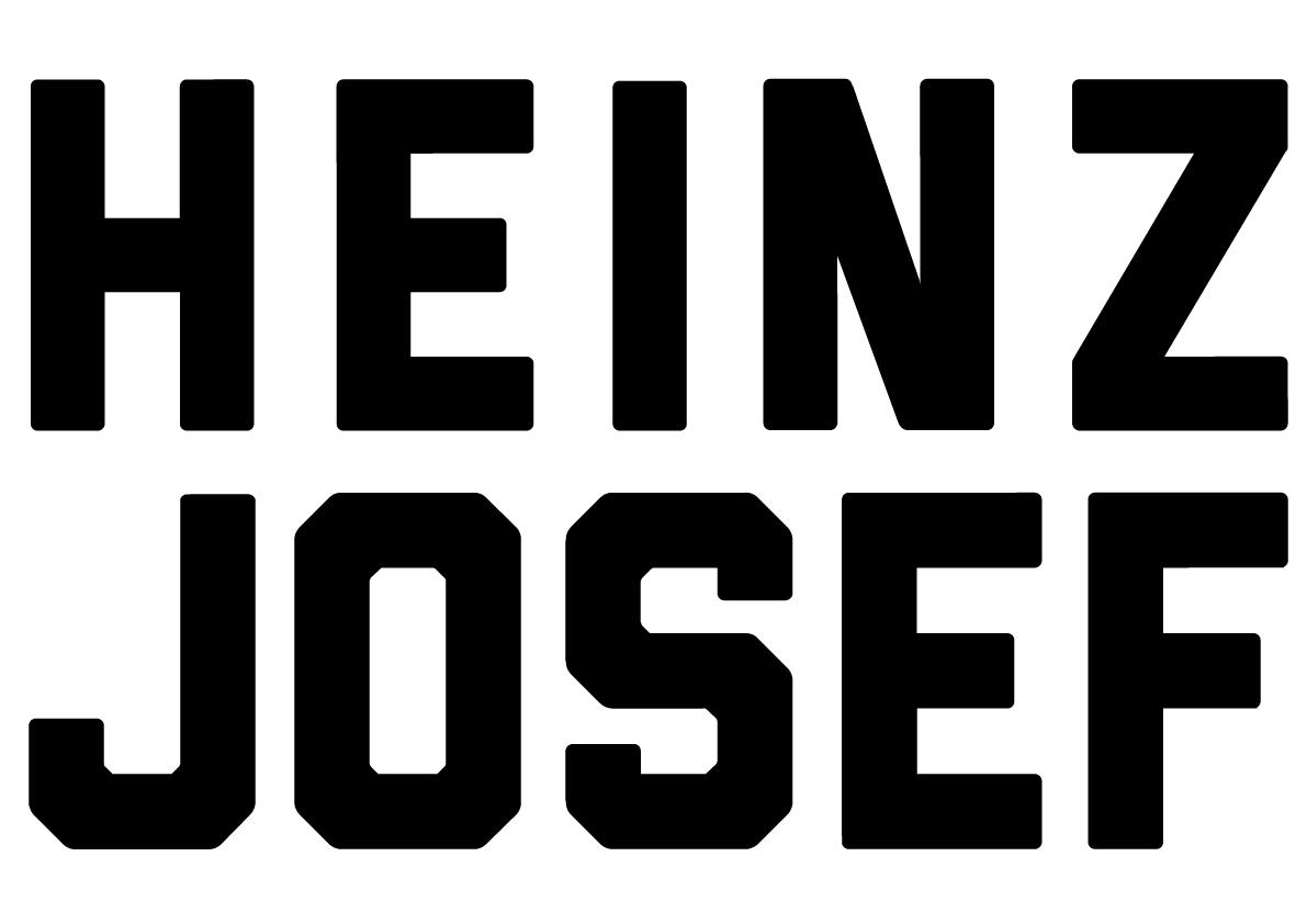 HEINZJOSEF